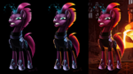 """Tempest Shadow"""