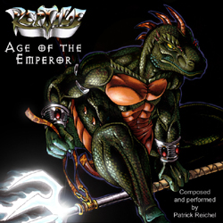 Reptile - Age of the Emperor