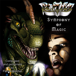 Reptile - Symphony of Magic